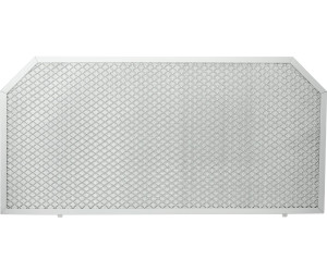Siemens Dunstabzugshaube Metallfettfilter 2021