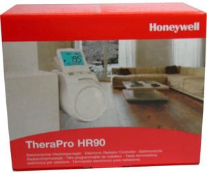 newest 42a67 b7414 Honeywell Heizkörperregler TheraPro HR90 ab 39,00 ...