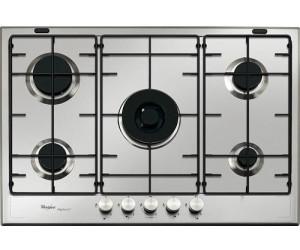 Whirlpool GMF 7521/IXL a € 278,00   Miglior prezzo su idealo