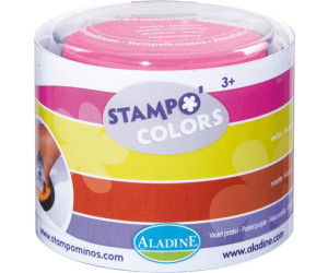Image of AladinE Stampo Colors - 85152