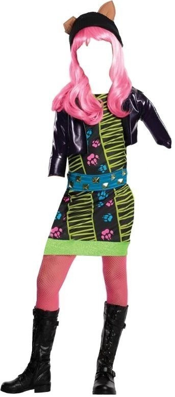 Rubie´s Monster High Howleen 13 Wishes (3 886702)