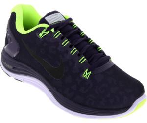 Nike LunarGlide+ 5 Shield Women violett ab 94,62