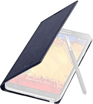 Samsung Flip Cover Wallet indigo blue (Samsung ...