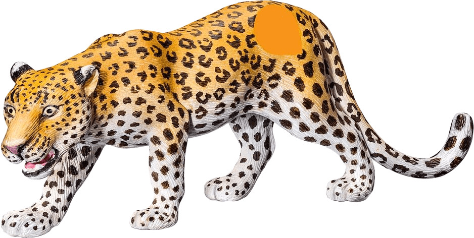 Ravensburger Tiptoi Leopard