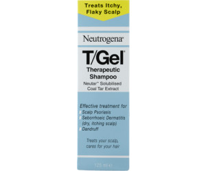 Neutrogena TGel Therapeutic Shampoo (250ml)