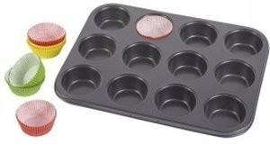 my basics Profi Muffin-Backblech 12er