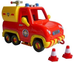 character options sam le pompier camion venus au meilleur prix sur. Black Bedroom Furniture Sets. Home Design Ideas