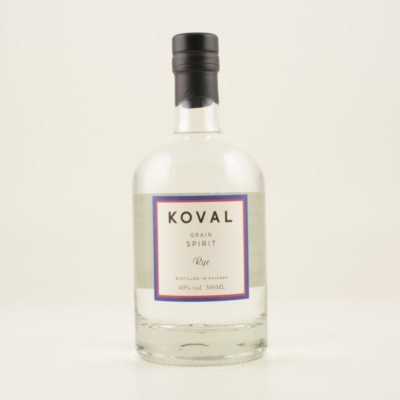 Koval White Rye 0,5l 40%