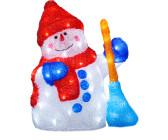 Weihnachtsbeleuchtung Schneemann Außen.Weihnachtsbeleuchtung Schneemann Preisvergleich Günstig Bei Idealo