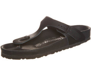 c79162378f1d Buy Birkenstock Gizeh Natural Leather black from £134.00 – Best ...