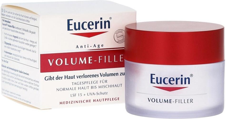 Eucerin Anti-Age Volume Filler Tag Normale/Mischhaut (50ml..