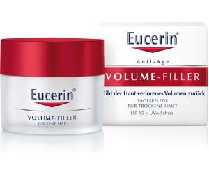 Eucerin Anti-Age Volume Filler Tag Trockene Haut (50ml) ab..
