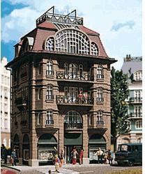 Vollmer Romantisches Café (3770)