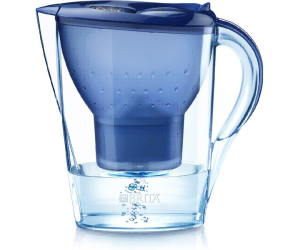 Buy BRITA Marella Cool Water Filter Jug Blue from £19.85