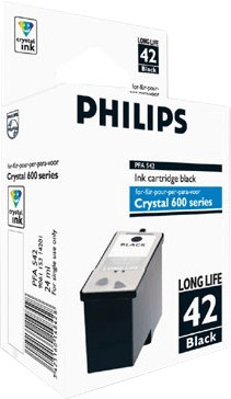 Philips PFA 542