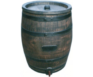Roto.si Regenfass 50 Liter (6245)