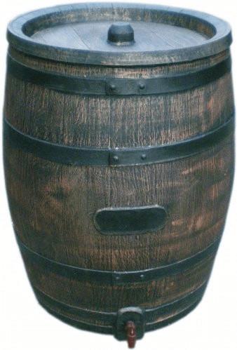 Roto.si Regenfass 120 Liter (6246)