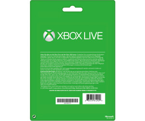 Microsoft Xbox Live Gold Ab 990 Oktober 2019 Preise