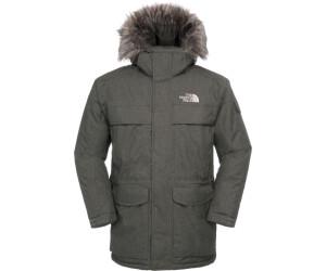 de calidad superior acogedor fresco oferta The North Face Men's Mcmurdo Parka desde 244,85 € | Octubre ...