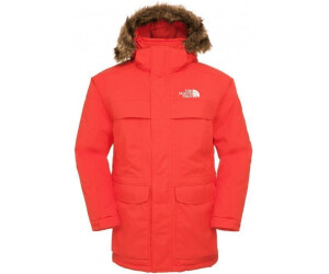 san francisco 1e7bf 97eb6 The North Face Herren McMurdo Parka ab 231,59 € (Oktober ...