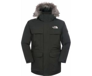 The North Face Herren McMurdo Parka Tnf Black ab € 256,99