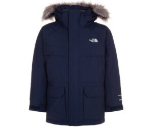 63da1fd81c46 Buy The North Face Boys  Mcmurdo Parka from £62.05 – Best Deals on ...