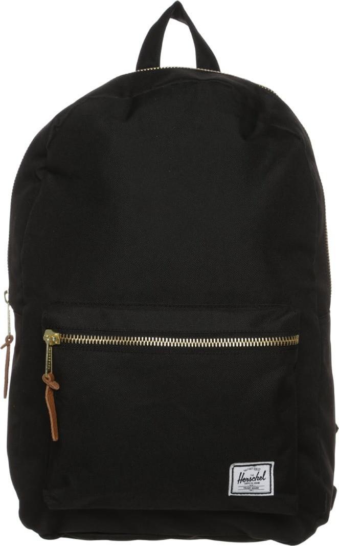 Herschel Settlement Backpack black (00001)