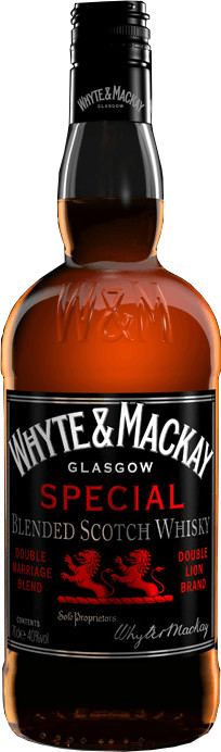 Whyte & Mackay Special 0,7l 40%