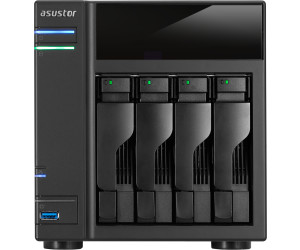 Image of ASUSTOR AS-204T - 4x 1TB