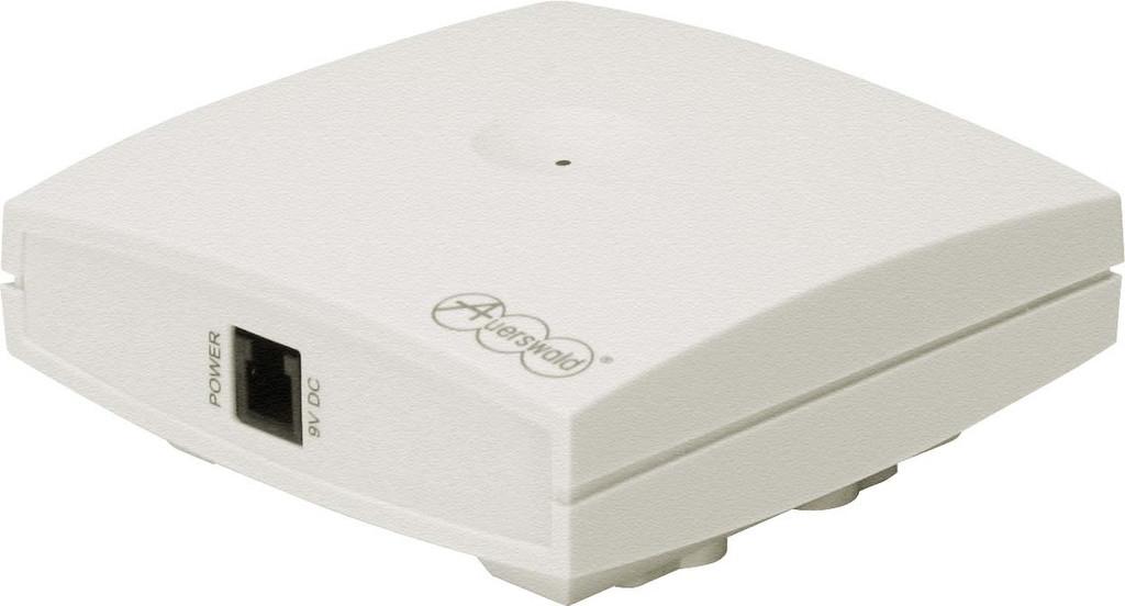 Auerswald IP-DECT Basis COMfortel WS-400 IP Telefonzubehör 90148 IP-DECT