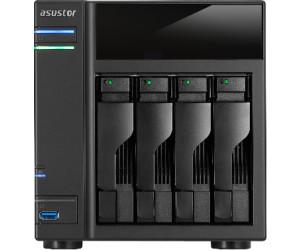 Image of ASUSTOR AS-204TE - 4x 2TB