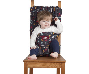 Image of Totseat Alphabet Soup Highchair