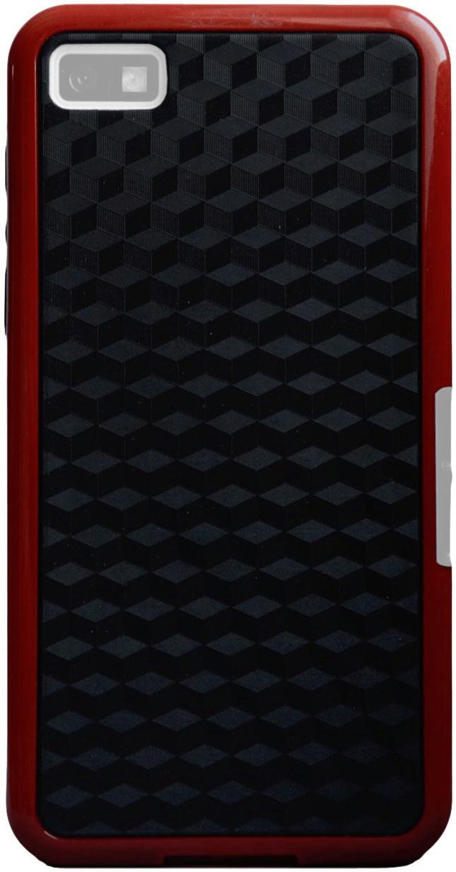 Image of Katinkas Fiber Cover (BlackBerry Z10)