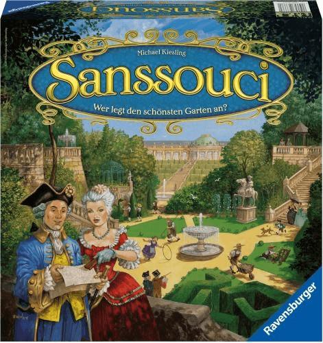 Sanssouci (26611)