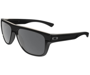 Oakley Brille Breadbox - Matte Black Tortoise Black Polarized fKfbaIri