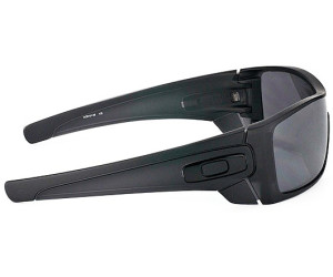1ef44499190 Oakley Batwolf OO 9101-35 (matte black ink black iridium polarized ...