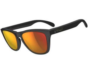 c8226d9de1e Buy Oakley Frogskins OO9013-24-402 (matte black ruby iridium ...