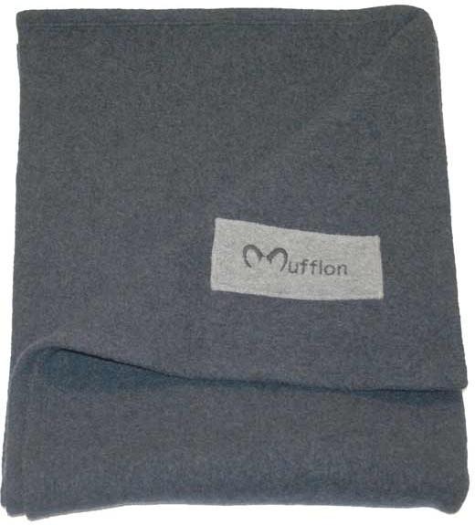 Mufflon Plaid II 140x220cm