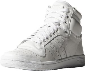 adidas Schuhe – Top Ten Hi schwarzweißrot