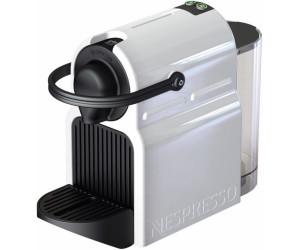 Krups Nespresso Maschine Inissia XN1001 Weiß
