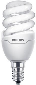 Philips Tornado Mini Energiesparlampe (87279009...