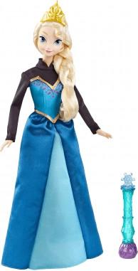 Mattel Disney Princess - Frozen - Elsa (Y9964)