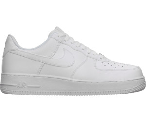 Nike Air Force 1 Faible Blanc Idealo