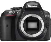 Photo : Nikon D5300