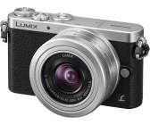 Photo : Panasonic Lumix DMC-GM1