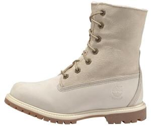 Timberland Women's Authentics Waterproof Fold Down Boot