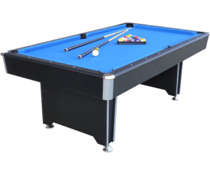 Mightymast 7ft Callisto American Pool Table