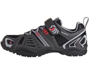 Scott Trail Shoe Schwarz, Damen All-Mountain/Trekking, Größe EU 36 - Farbe Black Damen All-Mountain/Trekking, Black, Größe 36 - Schwarz