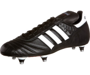Como Seleccione burlarse de  Buy Adidas World Cup SG Black/Ftwr White from £74.82 (Today) – Best Deals  on idealo.co.uk