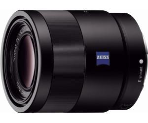 Sony Zeiss Sonnar T* FE 55mm f1.8 ZA (SEL-55F18Z)
